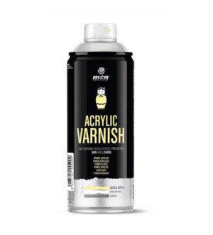 MTN PRO Acrylic Varnish 400ml