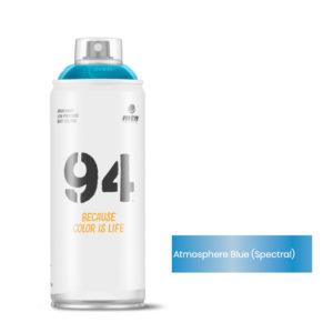 Atmosphere Blue Spectral