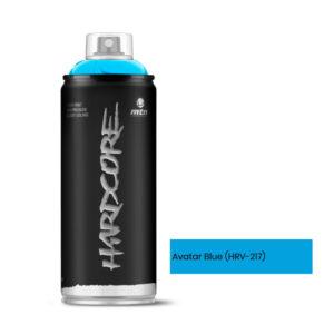 Avatar Blue HRV-217