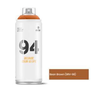 Bean Brown 9RV-98