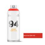 Blood Red 9RV-116