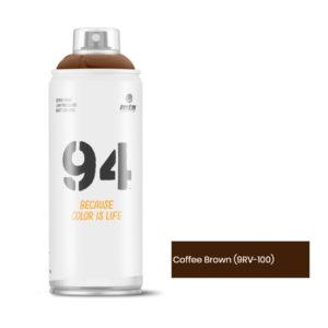 Coffee Brown 9RV-100