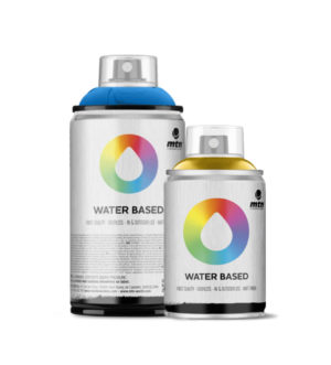 MTN Water Based Spray Can