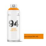 Lava Orange 9RV-106