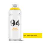 Light Yellow 9RV-1021