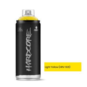 Light Yellow HRV-1021