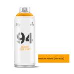 Medium Yellow 9RV-1028