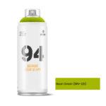 Neon Green 9RV-125