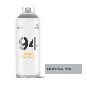 Pearl Grey 9RV-7040
