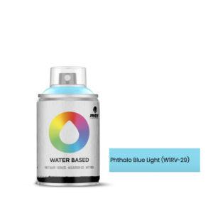 Phthalo Blue Light