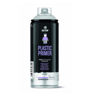 MTN PRO Plastic Primer 400ml