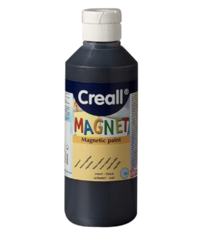 Creall Magnetic Paint 250ml