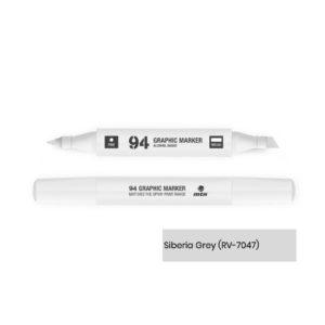 Siberian Grey RV 7047