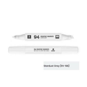Stardust Grey RV 198