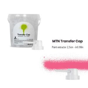 Transfer Cap