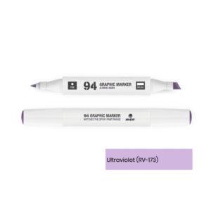 Ultraviolet RV 173