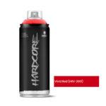 Vivid Red HRV-3001