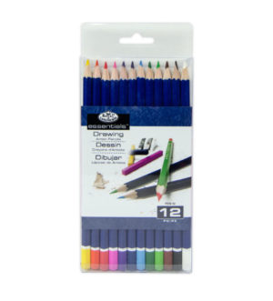 Royal & Langnickel Color Pencil Set
