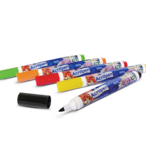 Acrilex Acrilpen Fabric Marker