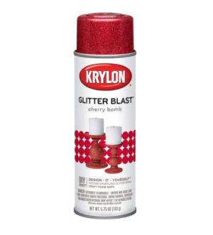 Krylon Glitter Blast
