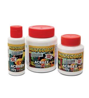Acrilex Multcolage Glue