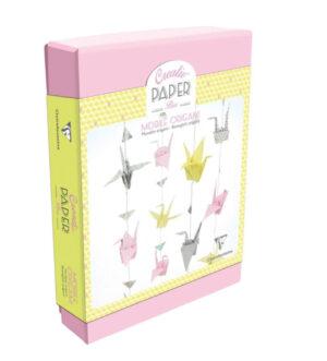 Claire Fontaine Origami Creative Box