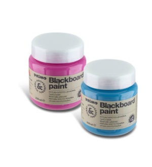 Primo Blackboard Paint 250ml