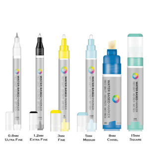 MTN Water Based Markers