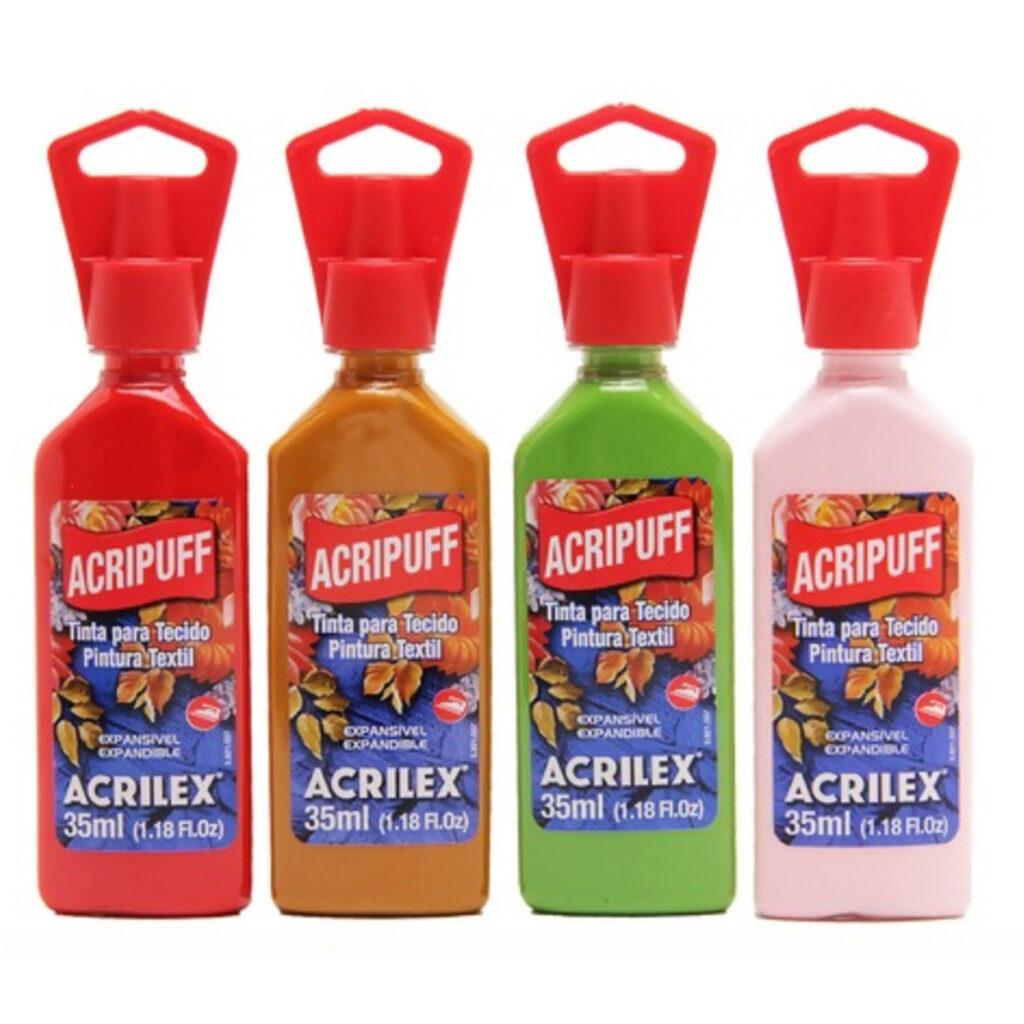 Acripuff