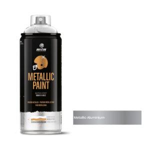 Metallic Aluminium