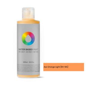 Azo Orange Light RV-105