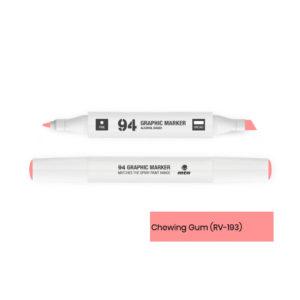 Chewing Gum RV 193