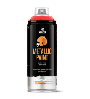 MTN PRO Metallic Spray Paint 400ml