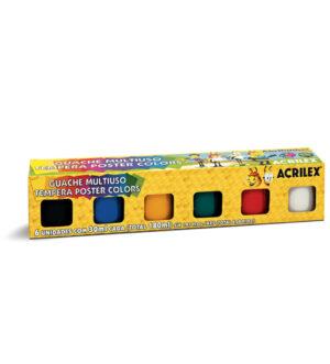 Acrilex Poster Colours