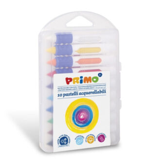 Primo Water-Soluble Wax Crayons