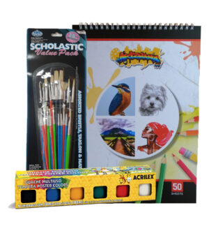Junior Painter Set