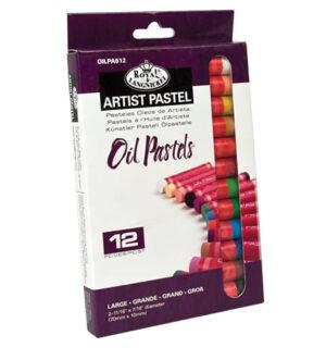 Royal & Langnickel Oil Pastel