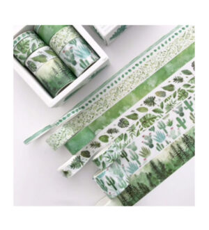 8 Set Fantasy Dream Washi Tape