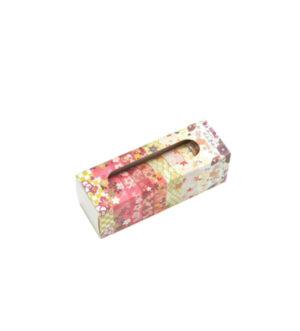 10 Decorative Washi Tape Set