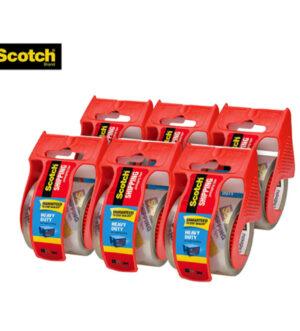 Scotch Heavy Duty Packaging Tape