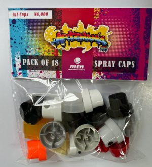 Caps - Packs