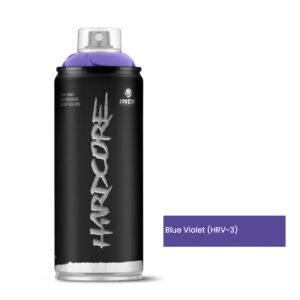 Blue Violet HRV-3