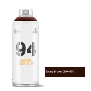 Ebony Brown 9RV-101