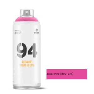 Joker Pink 9RV-278