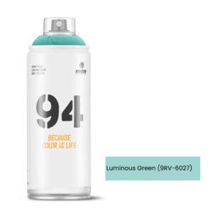 Luminous Green RV-6027